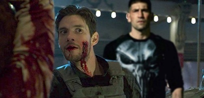 The Punisher : date et teaser pour la saison 2